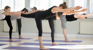 Yoga flow là gì – Lợi của việc tập Yoga Flow