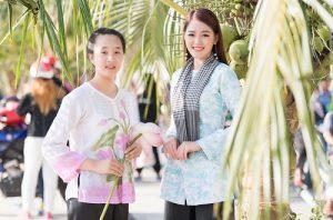 Cho thuê áo bà ba tại Sài Gòn chỉ từ 50k