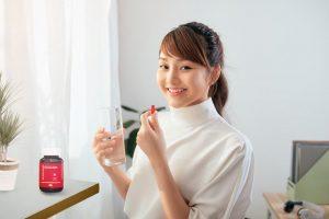Tuổi 40 nên uống collagen loại nào thì có hiệu quả?