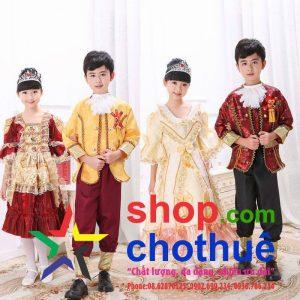 Trang phục biểu diễn Biểu Diễn Sao Việt được hỗ trợ nhiều ngày thuê